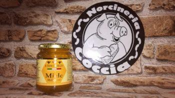 miele millefiori di Norcia