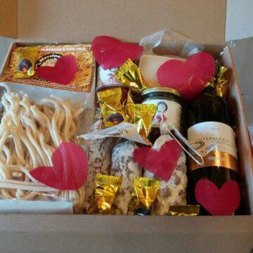 Confezione San Valentino